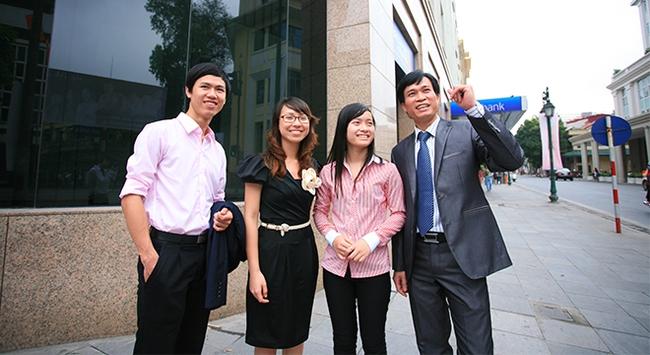 Nâng tầm lãnh đạo với chương trình Thạc sĩ Quản trị kinh doanh Điều hành (EMBA)