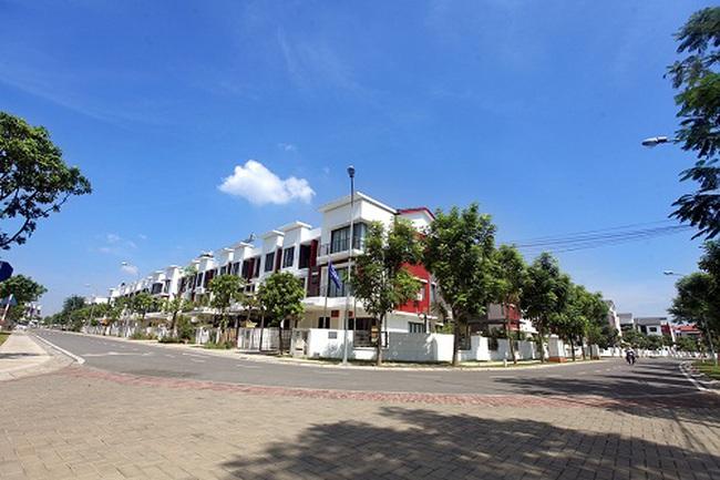 Tặng gói hoàn thiện nội thất lên tới 2 tỷ đồng tại Gamuda Gardens
