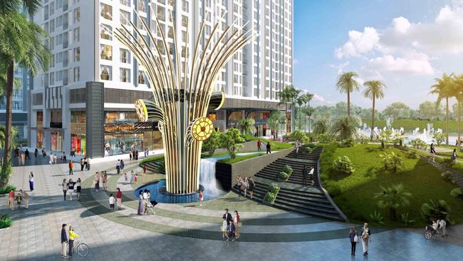 Dự án bất động sản nào là điểm đến của dòng vốn ngoại?