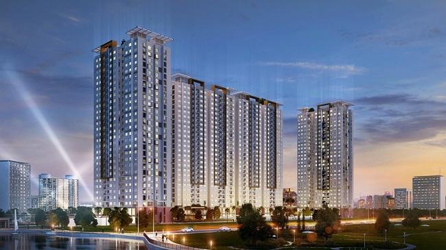 Park Premier vượt mốc hơn 90% tổng số căn hộ giao dịch thành công
