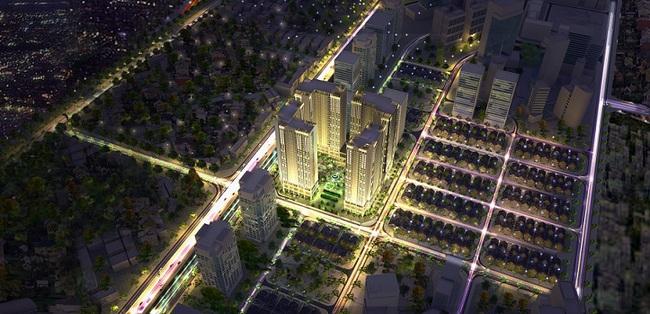 13/9: Cơ hội cuối mua căn hộ Eco-Green City được tặng bộ điều hoà