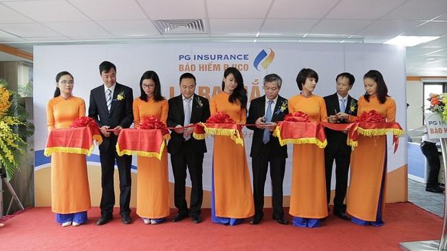 Tổng Công ty Cổ phần Bảo hiểm Petrolimex ra mắt Đơn vị thành viên thứ 59