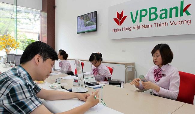VPBank giảm tới 2%/năm lãi suất vay đối với doanh nghiệp