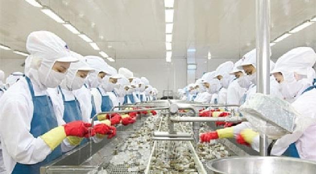 Doanh nghiệp thủy sản: Muốn phát triển phải đầu tư công nghệ