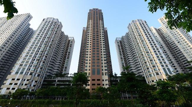 """CapitaLand: """"Thương hiệu đẳng cấp, phong cách Singapore"""""""