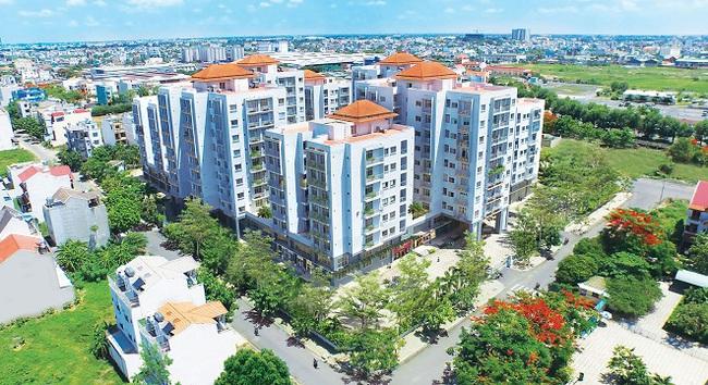 Nhận đặt chỗ căn hộ ở ngay thuộc gói 30.000 tỷ