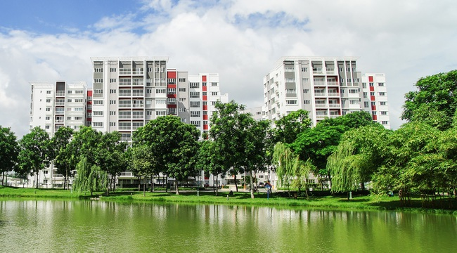 Celadon City – Giá trị hoàn hảo cho lựa chọn thông minh