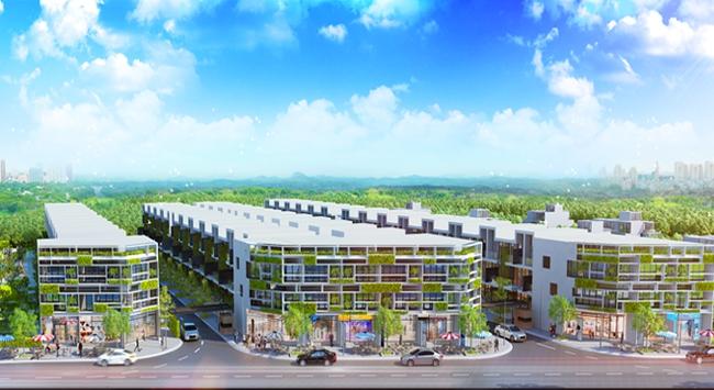 Khu đô thị Cát Lái – điểm đến mới của người mua bất động sản tại Quận 2