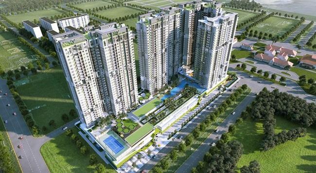 9 lý do dự án bất động sản Vista Verde chinh phục người mua