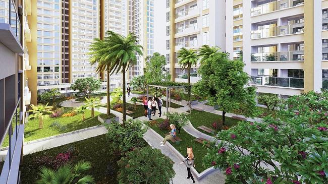 Tặng vàng tri ân khách mua căn hộ Imperia Garden từ M.I.K Home