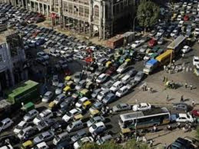 Ấn Độ: Đình công toàn quốc phản đối mức thu phí đường bộ