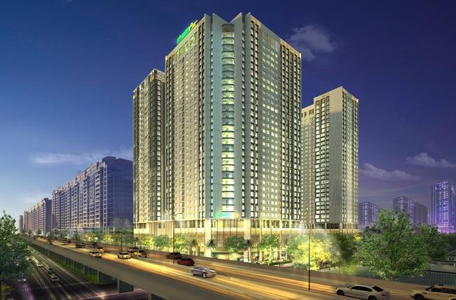 """""""Bóc"""" nội thất cao cấp, hoàn thiện từ A-Z của Eco-Green City"""