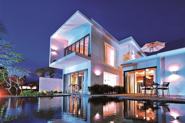 Blue Sapphire Resort: Thêm lựa chọn nghỉ dưỡng quanh biển Vũng Tàu