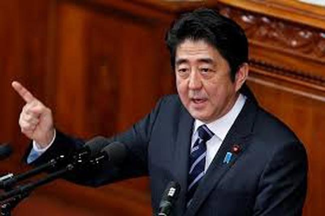 Thủ tướng Shinzo Abe công bố 3 mục tiêu chính của chính sách Abenomics 2.0