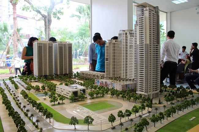 Những dự án nổi bật của HD Mon Holdings
