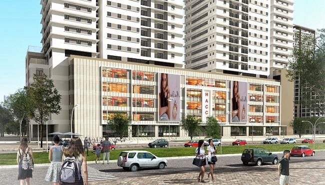 Thêm nguồn cung căn hộ cao cấp từ dự án Times Tower – HACC1 Complex Buiding