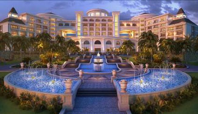 Vinpearl Hạ Long Bay Resort được vinh danh công trình tiêu biểu