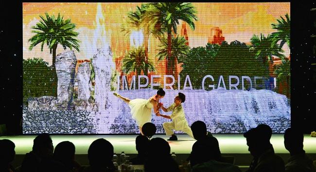 """M.I.K Home tổ chức """"Ngày vàng tri ân"""" cho khách mua căn hộ Imperia Garden"""