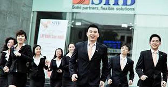 Công ty Cổ phần Chứng khoán SHB thông báo tuyển dụng