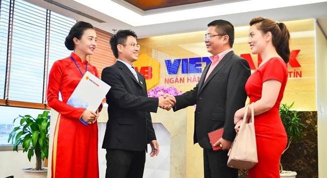 Tiện lợi với nộp thuế điện tử tại VietBank