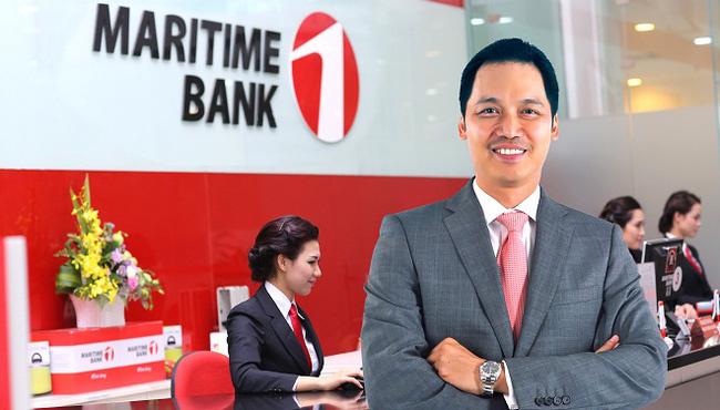 Tân CEO Maritime Bank và mục tiêu xây dựng Ngân hàng được yêu thích nhất