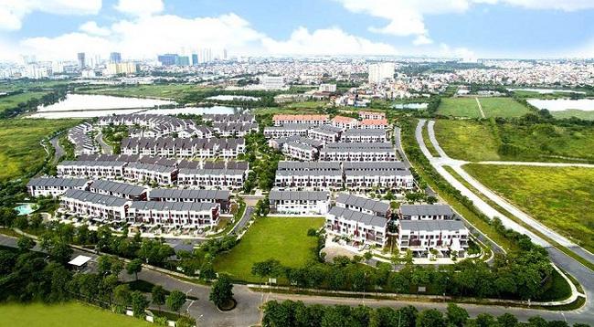Nhu cầu sở hữu nhà mặt đất ngày càng tăng