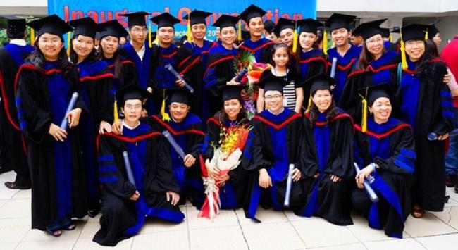MBA OUM - thẻ thông hành cho những doanh nhân thành đạt