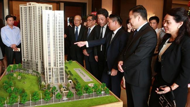 BID Việt Nam giới thiệu dự án chung cư cao cấp The Garden Hill