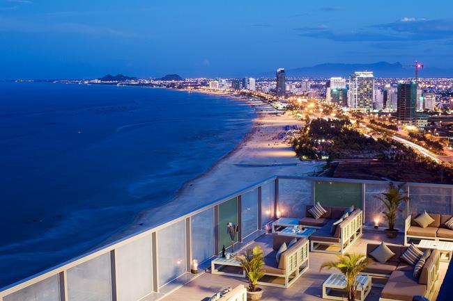 Fusion Suites Danang Beach ưu đãi đặc biệt cho 20 căn hộ cuối cùng