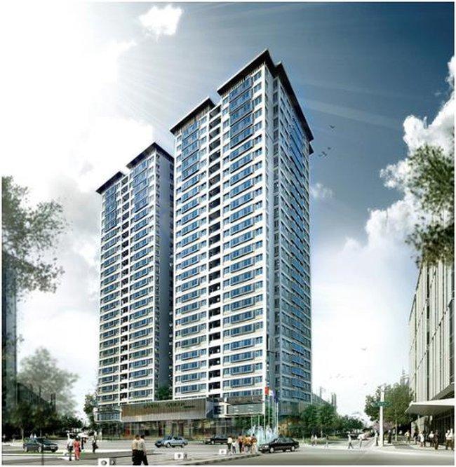 Chung cư The Capital Garden: Đảm bảo bàn giao nhà đầu năm 2016