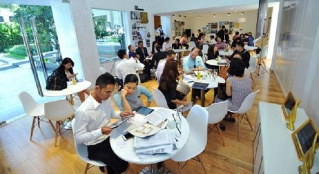 The Nassim đã bán hết hơn 90% căn hộ trong đợt mở bán đầu tiên