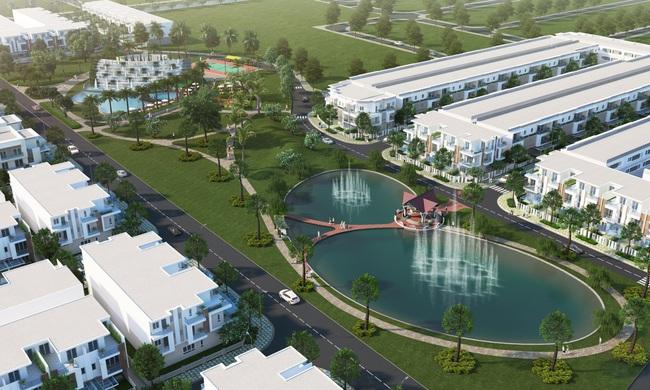 Khang Điền công bố mở bán dự án Melosa Garden