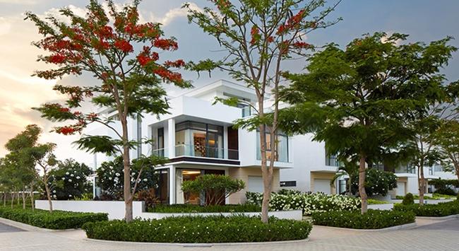 Khang Điền chính thức mở bán khu biệt thự sinh thái Lucasta