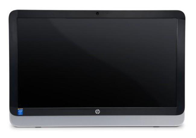 """HP 23-r021l - Dòng PC """"tất cả trong một"""" cho văn phòng hiện đại"""