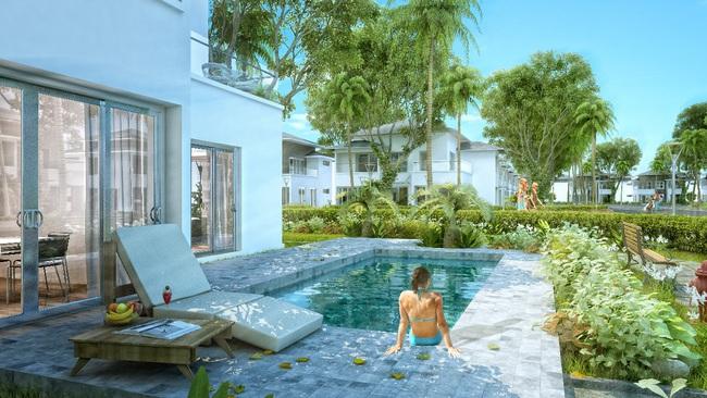 Sonasea Villas & Resort: cơ hội đầu tư hấp dẫn trên Đảo Ngọc