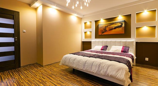 Đầu tư chung cư: 2 phòng ngủ hay 1 phòng ngủ?
