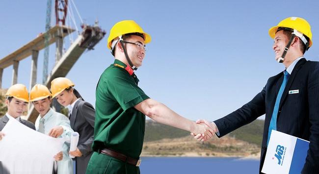 MB đổ vốn cho doanh nghiệp xây lắp quy mô lớn