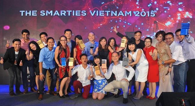 Chiến thắng ngoạn mục của Coca-Cola Việt Nam ở giải thưởng quốc tế về Marketing