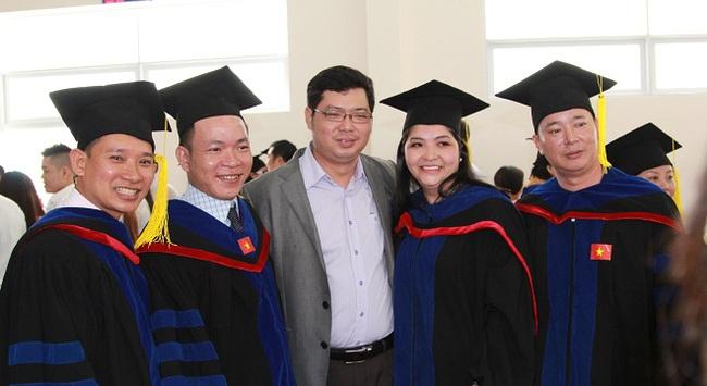Ưu đãi 50% học phí chương trình MBA của Đại học Mở Malaysia