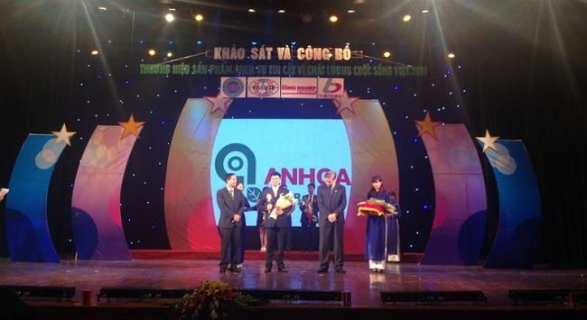 Tự hào thương hiệu với dịch vụ tin cậy trong ngành giấy Việt Nam