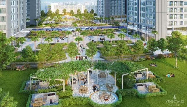 21/11: Mở bán chính thức Park 11 - Park Hill Premium