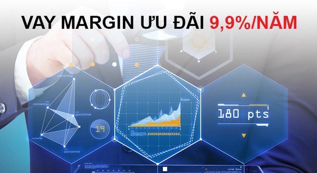Thêm nhiều cơ hội đầu tư với gói vay margin 300 tỷ từ Techcom Securities