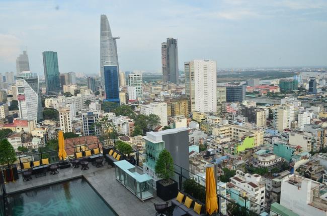 Căn hộ The One Sài Gòn ra mắt thị trường BĐS