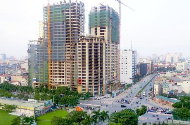 Dự án Sun Square hút khách nhờ gia tăng tiện ích cho cư dân