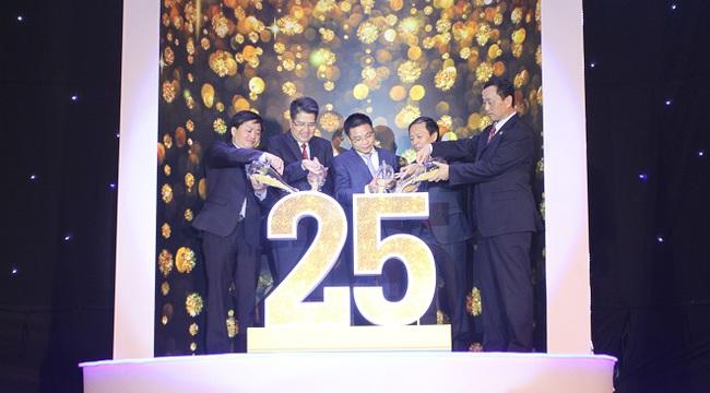 Hội nghị khách hàng kỷ niệm 25 năm thành lập Ngân hàng TNHH Indovina (IVB)