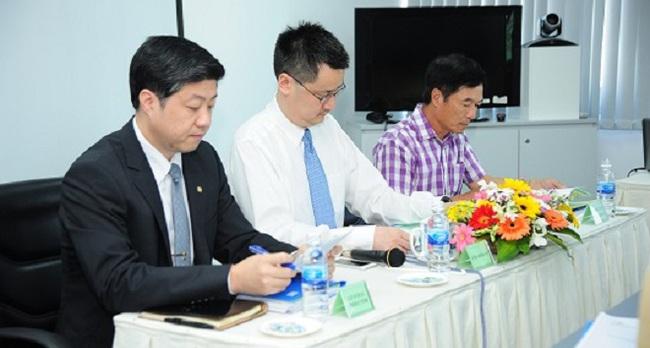 Công ty CPCK Phú Hưng chuẩn bị hợp nhất với Công ty CPCK An Thành