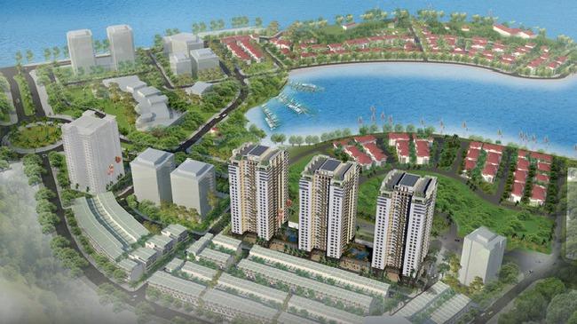 Geleximco mở bán tòa Queen (Block C) dự án Newlife Tower