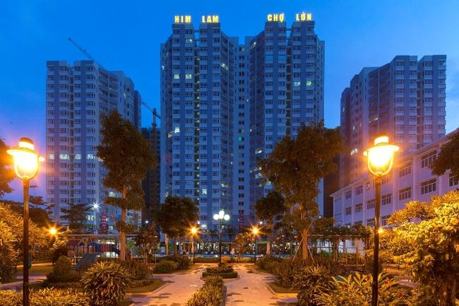 900 triệu có mua được nhà tại trung tâm Sài Gòn?