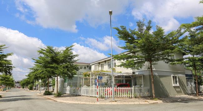 Nam Long chuẩn bị tung 90 căn nhà phố vườn EHome4