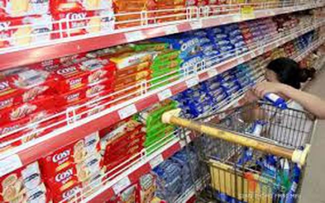 TPP tăng lợi thế cạnh tranh cho DN bánh kẹo chất lượng cao
